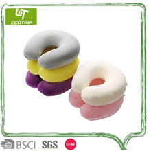 hot selling Special Memory foam travel Neck Pillow