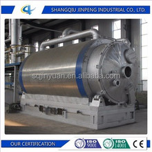 Sales Service Provided Waste Motor Oil Recycling Machine