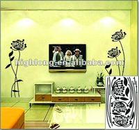Living Room Decorative islamic Wall Sticker