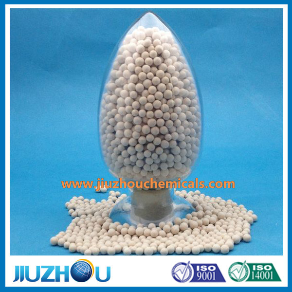 Molecular Sieve 4A used for remove trace Methanol from Biodiesel