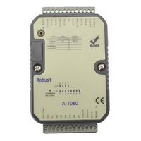 8DI 4DO Power Relay Modbus I/O Module (A-1060)