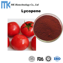 High quality organic Food Grade Tomato Extract 99% Lycopene in bulk