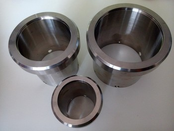 Precision Turning Ring Joint, Seal Joint