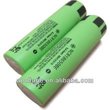 Authentic 18650 NCR18650BE for pana-sonic 3.7v li ion 3200mah battery