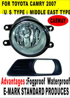 for toyota camry 2007 fog light for toyota camry