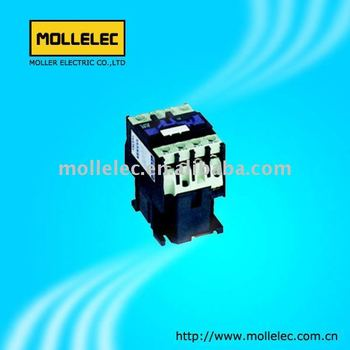 2014 High QUality Te model LC1-D AC Contactor