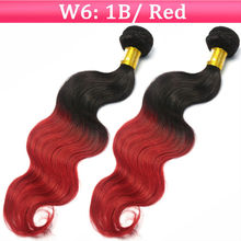 Grade 7a Unprocessed Wholesale Soft Virgin Human orange hair extension