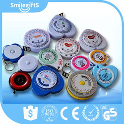High Quality Bmi Calculator Custom Tape Measure Bmi Body Tape Measure Body Measuring Tape