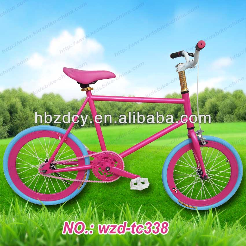 20 inch fixie bikes 700c fixed gear road bicycle