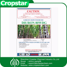 Herbicide diuron 80 wp