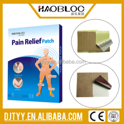 As seen on TV Wellpatch Osteoarthritis Pain Relief Medicine Patch