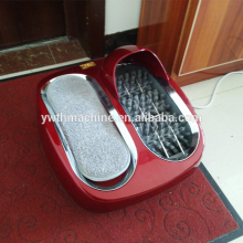 Automatic Intelligent Induction Shoe Sole Cleaning Machine Shoe Polisher