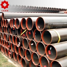 building material for heel shoes high quality round pipe europe carbon steel seamless pipes