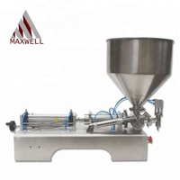 Low price of vegetable oil filling machine With Good After-sale Service