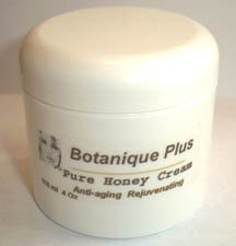 fresh look cream Botanique Plus Pure Honey Cream