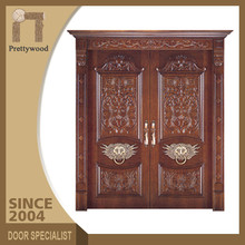 Customize Size Old Wood Indian Antique Elegant Front Entry Doors