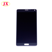 Wholesales original replacement for Samsung Galaxy Note 4 Lcd parts