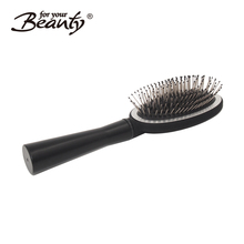 Luxious Anti Static Big Top Quality Angel Professional Hair Brush