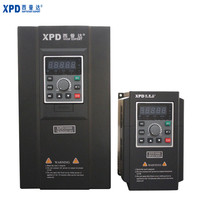1.5kw 220v Frequency Inverter