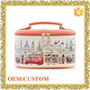 Custom made travel wash bag ladies make up bag bag cosmetic