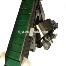 Rubber Belt Conveyor System Price