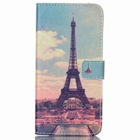 For iPhone 6 plus Leather Case,Cheap Cell Phone Case For iPhone 6 plus, For iphone 6 plus Coloured Drawing case