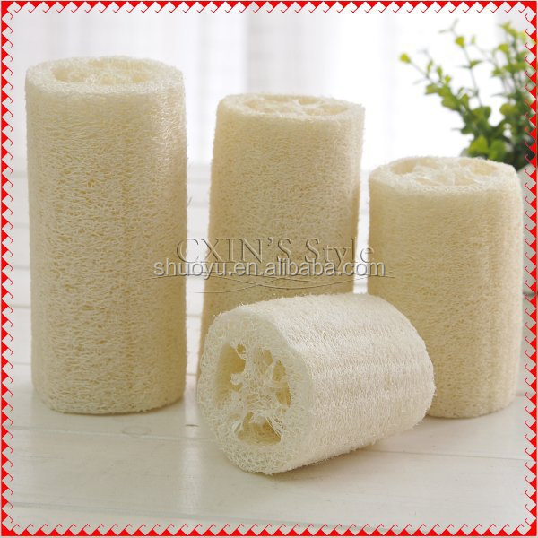 Wholesale! Bath Natural Loofah Sponges