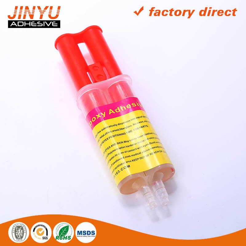 strong viscosity Resin epoxy resin structural steel bonded glue
