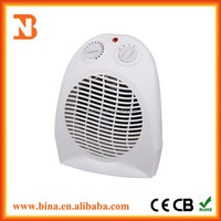 2015 efficient electric portable blade fan heaters