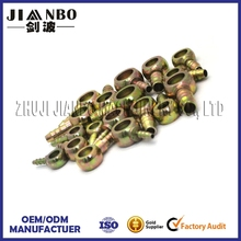 Zhuji Jianbo hot selling 2016 most popular creative metal banjo brake hose fitting