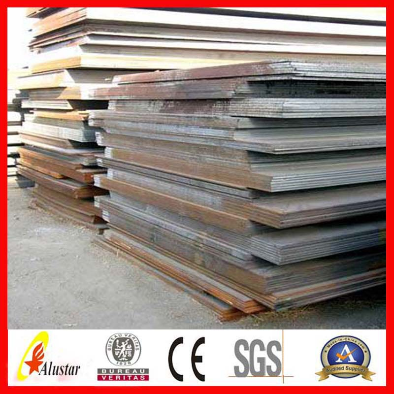 astm st37-2 s275 jr hot steel sheet for construction building