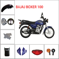 BAJAJ Boxer Motorcycle Spare Parts