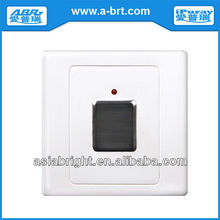 220v Programmable Touch LED Dimmer Light Switch