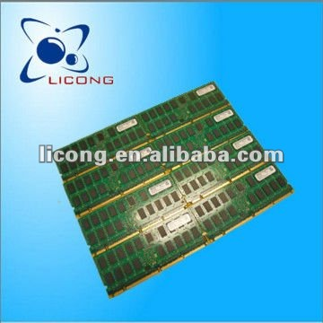 A9849A for HP 32GB(8*4GB) DDR2 REG ECC 667 MHz FB-DIMM PC2-4200 server memory