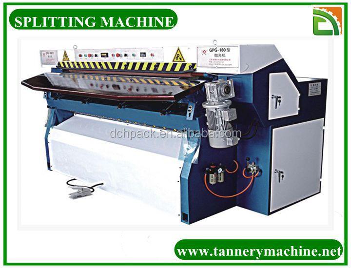 600 mm couverture machine polir pour tannery machines de for Machine pour polir voiture
