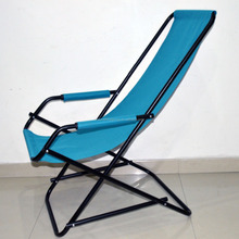 Outdoor portable cheap rocking chair/personalized beach chairs