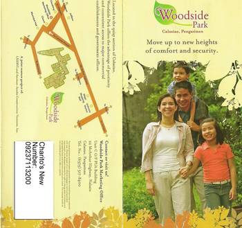 Woodside Park: First-Class Subdivision in Pangasinan!