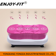 Crazy Fit Whole Body Massage fitness body shaker with USB MUSIC FUNCTION