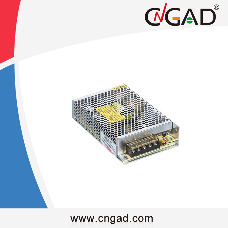 CNGND 50W Single Output Switching power supply