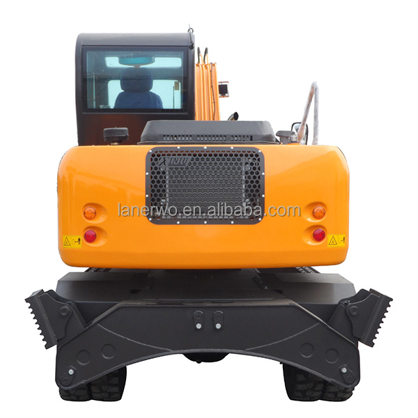 factory hot sales largest excavator for xcmg spares parts