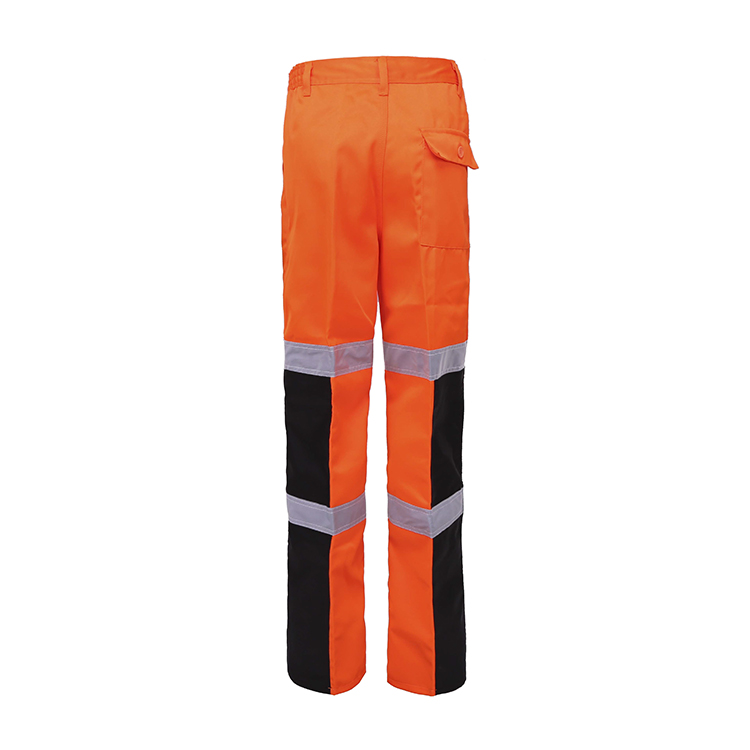 Hot Sale Pants Uniforms Food Factory Worker Uniform Cheap Safety Pants