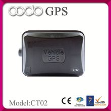Car alarm gsm &gps tracking system CT02