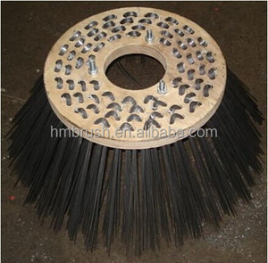 Cleaning gutter cup brush manufacturer