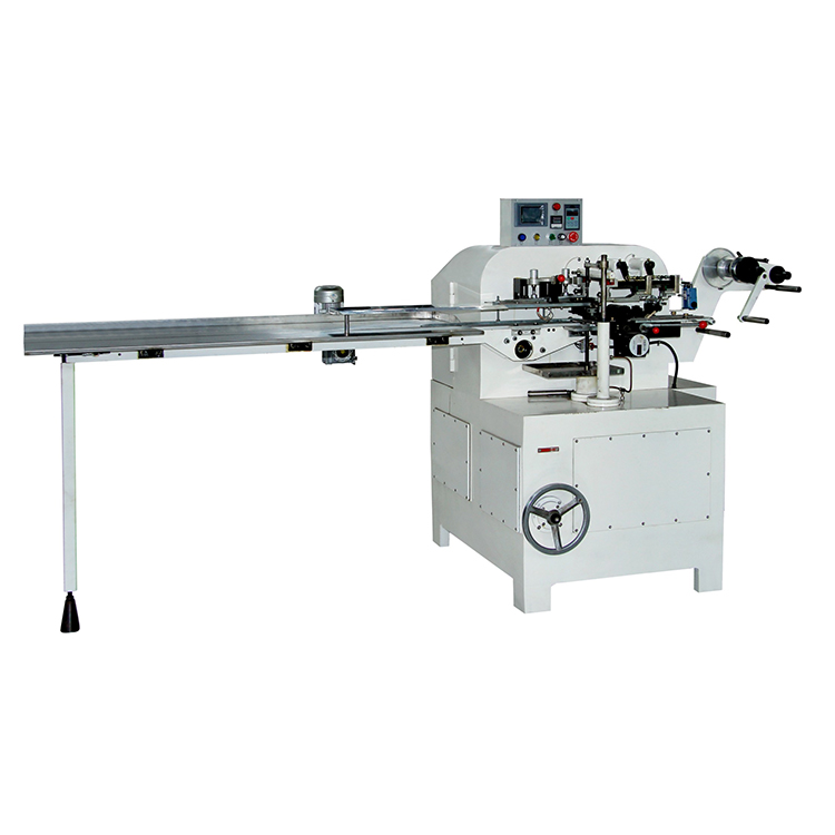 Small automatic high speed chocolate fold packing <strong>machine</strong> price