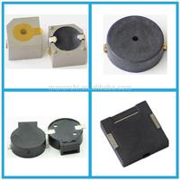 hot sell mini buzzer function with Export standards SM10PS03A SMD Buzzer
