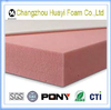 super soft mattress Upholstery Foam sponge raw material