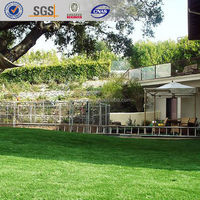 Chinese Outdoor Decoration Artificial Grass