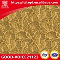 wholesale low price gold foil wallpaper designs for bar