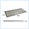 top sale high quality wireless keyboard mechanical keyboard mini bluetooth keyboard wireless keyboard for android /IOS/Windows