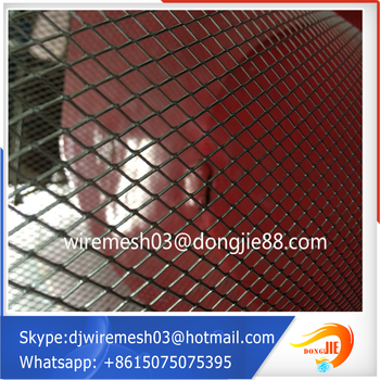 gutter guards pulled plate wire mesh directly sell The special type